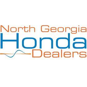 North Georgia Honda Dealers