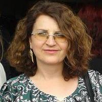 Irina Cernat