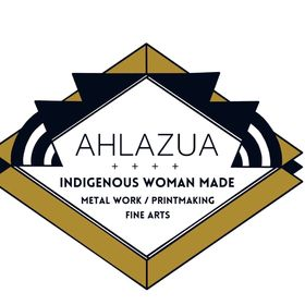 Ahlazua-Indigenous Woman Made