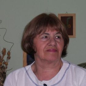 Éva Pálfy