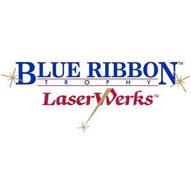 Blue Ribbon Trophy/LaserWerks