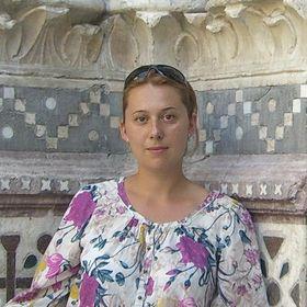 Elizaveta Mihaleva