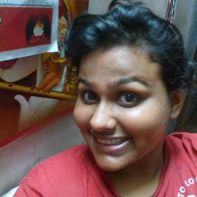 Janani Ananthanarayanan