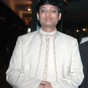 Ashish Agrawal