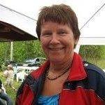 Astrid Eliassen