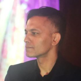 Rishi Kaushal