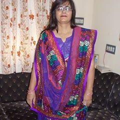 Kavita Shewaramani Panjwani