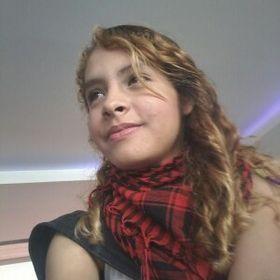 Angélica Medina