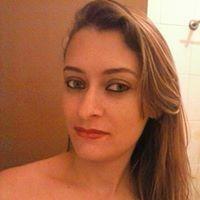Gisleine Ribeiro