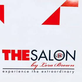 The Salon by Lora Brown