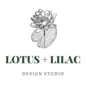 Lotus + Lilac Design Studio