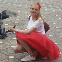 Roxana Gheorgheosu