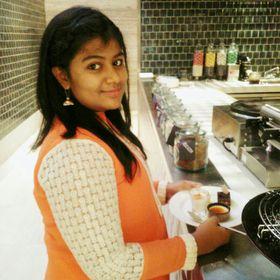Trishika Ghosh