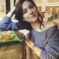 Anna Buldakova