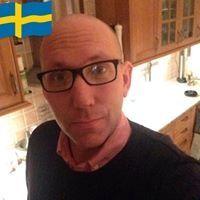 Mats Stjernfeldt