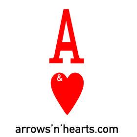 Arrows & Hearts