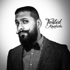 Twisted Moustache | Beard and Moustache Care | Articles, Tips and How-tos