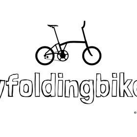 MyFoldingBikes .co.uk