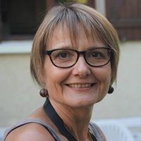 Sylvie Saliou