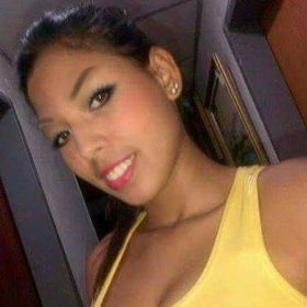 Fabiola Mendoza