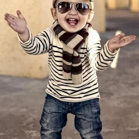 Kids Fashion Gallery - Boys