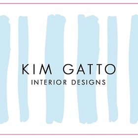 Kim Gatto Interior Design