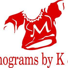 Monograms by K & K