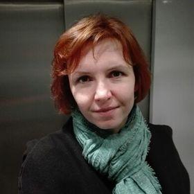 Marta Albertová Kušniráková