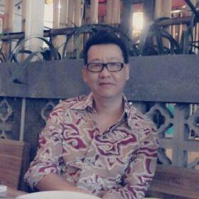 Lauw Kurniawan