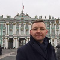 Виталий Воронцов