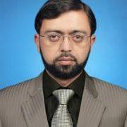 Imran Ahmed Farooq