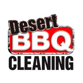 Desert BBQ Cleaning