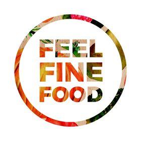 Feel Fine Food