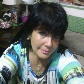 Kimberley Brown