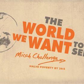 Micah Challenge
