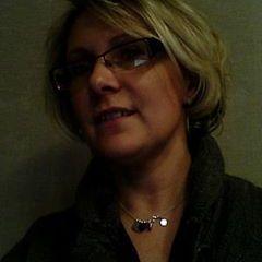 Catherine Morvan