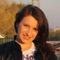 Olesya Apakova