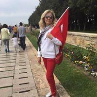Fulya Gunay Vuslateri