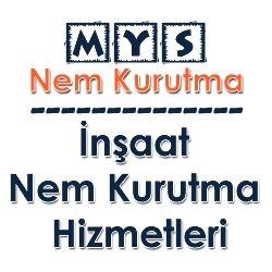 Mys Nem Kurutma
