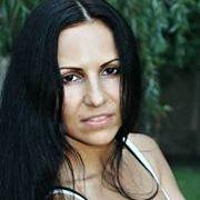 Наталья Исмаил-заде