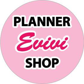 Planner Evivi Shop