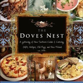 The Doves Nest