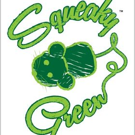The Squeaky Green Co