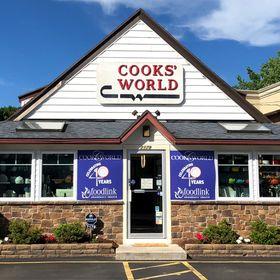 Cooks' World
