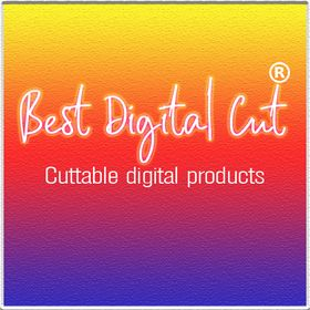 Best Digital Cut | Cricut SVG Files & Graphic Design Resources