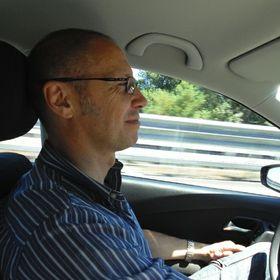 Paolo Lorenzo Salvi