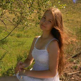 Blinova Anastasia