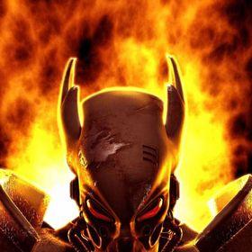 Pagan Hellfire