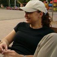 Kika Čubíková
