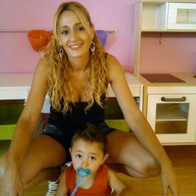 Cristina Morenilla
